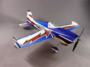 "Skywing 38"" Slick 360 - A in Blue, White and Red"